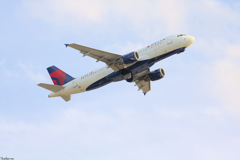 Airbus A320-200  N376NW   s/n 1812