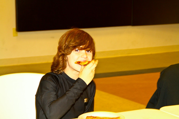 2011 Chesapeake School Christmas Party