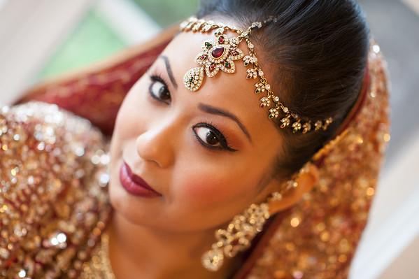 Tisha Suraj Wedding