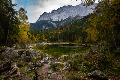 Eibsee (Germany)