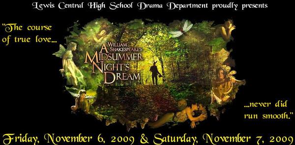 Mid Summer Nights Dream 2009-11