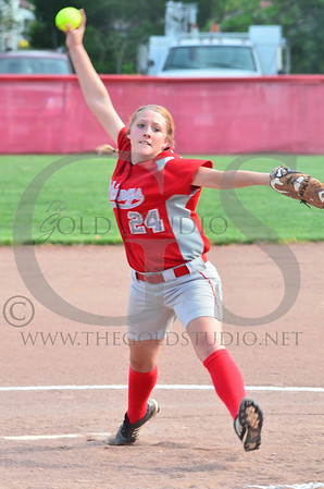 Symmes Valley vs Eastern SB 5-3-2012