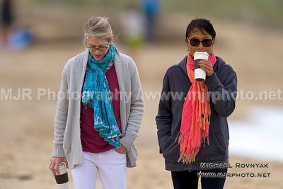 Montauk 2012, The Beach Scene, 06.17.12
