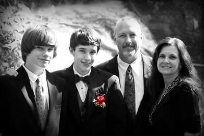 Melton Family