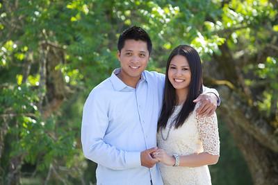 Sariah and Joel