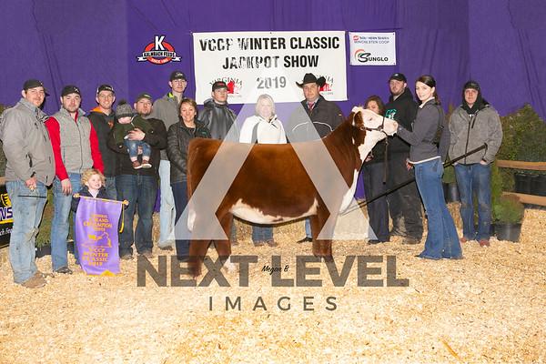 VCCP Winter Classic Jackpot