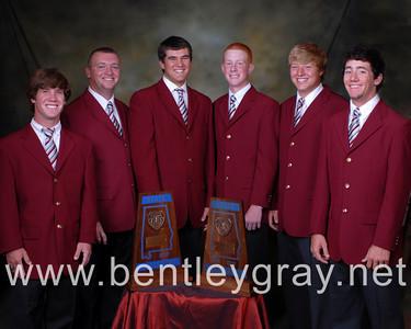 BHS Golf 09