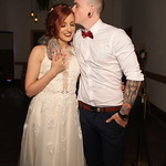 Stephanie & Callum's Wedding