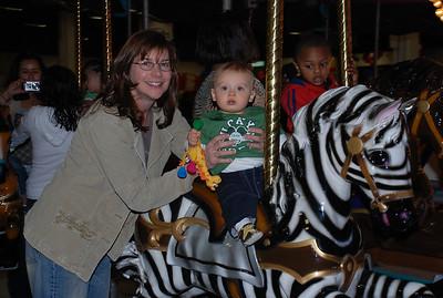 Easter Carnival 2008