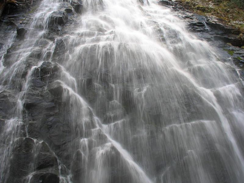 North Carolina Waterfall Videos