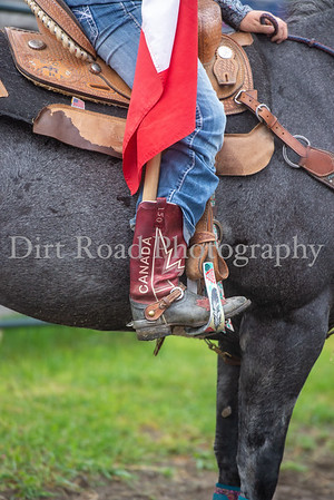 Little Britches Rodeo 2019