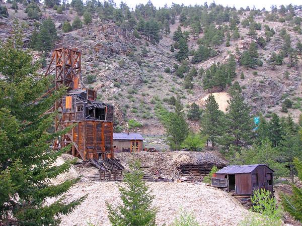 Memorial Day Weekend in Colorado — May 28-29, 2011