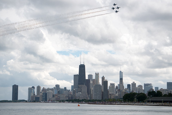 2016 Chicago Air & Water Show