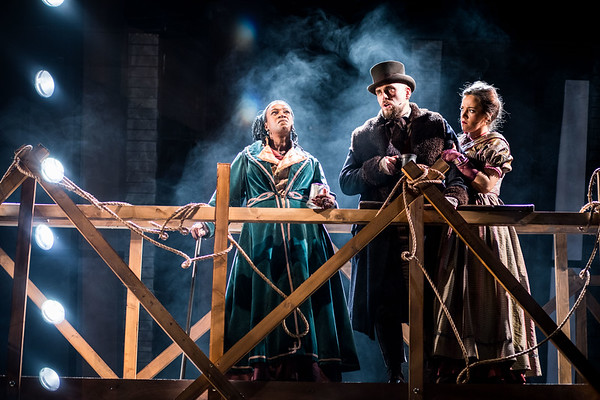 'Oliver Twist' at Hull Truck