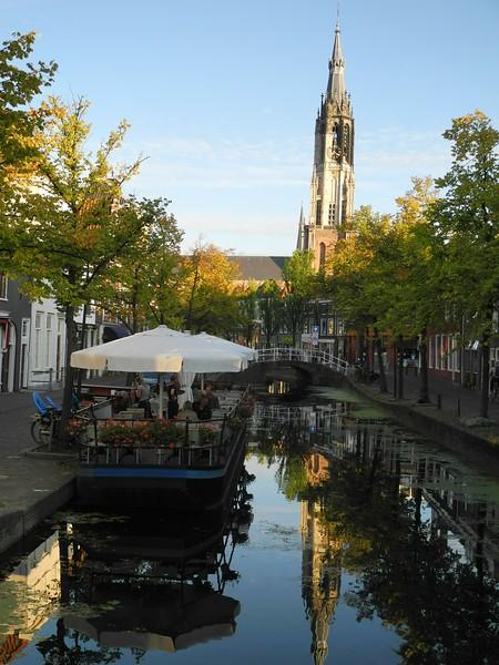 Delft Holland Sept 2012 007