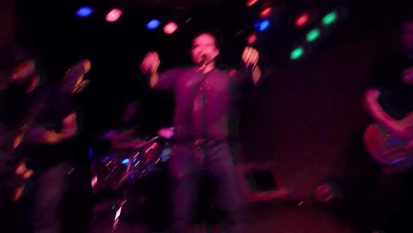 2010/11/18 Rock Out Karaoke