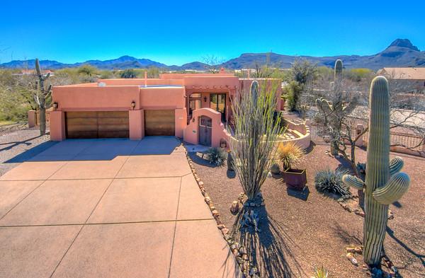 For Sale 6987 W. Wade Pl., Tucson, AZ 85743