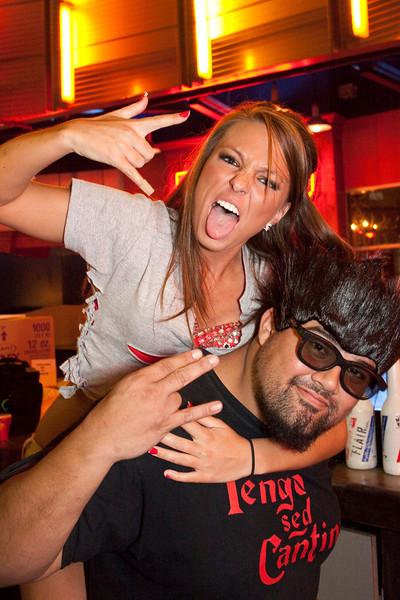 #178 DJ Pauly D @ 4SL, 9/23/11