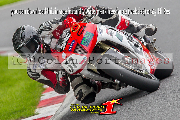 RYAN STRAFFORD CADWELL THUNDERSPORT MAY 2016