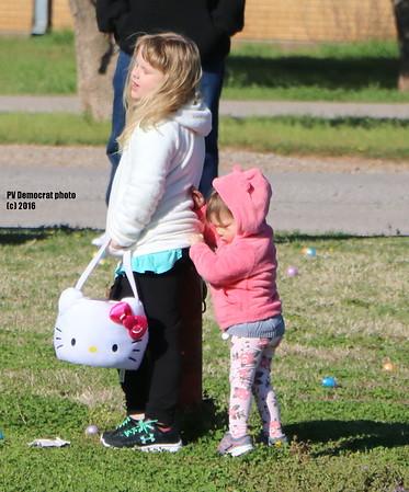 PV Easter Egg Hunt 2016