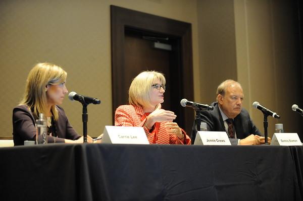 Managing Trials Panel