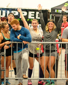 Clash of the Fittest 2015 MISC