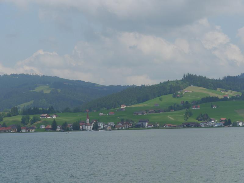 @RobAng 2013 / Velokurztour um den Sihlsee / Birchli, Einsiedeln, Kanton Schwyz, CHE, Schweiz, 881 m ü/M, 2013/07/06 14:56:55
