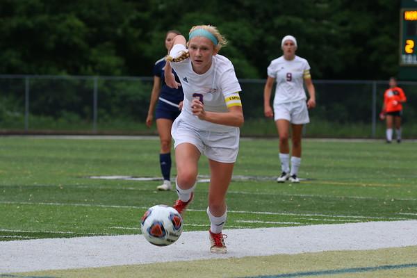 Soccer Girls Semifinal vs N Muskegon - KCHS 6/13/19