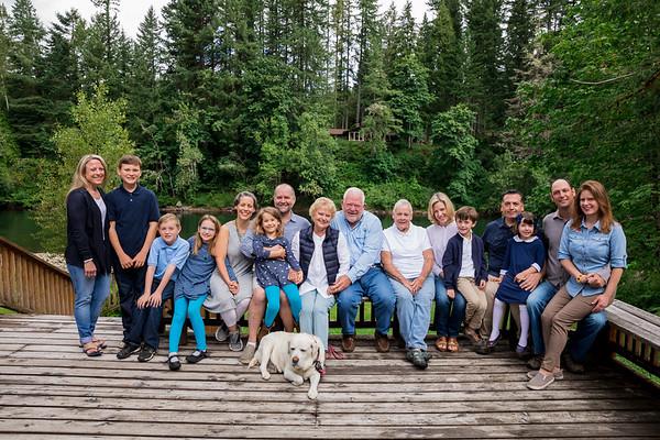 Darsie Family