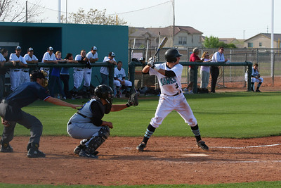 Highland vs Chandler 04-01-08