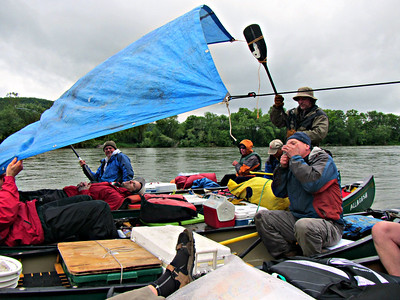 Susquehanna, North Branch (May 24-27, 2013)