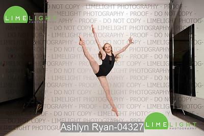 Ashlyn Ryan