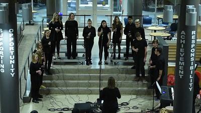 NPC Winter Choir Concert