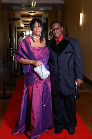 Thankful Baptist - Red Carpet Gala