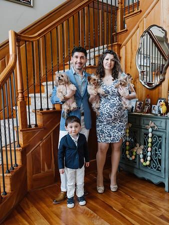 Carreno Family
