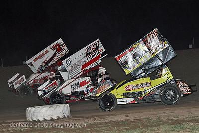 Sprints - Jim DenHamer photos