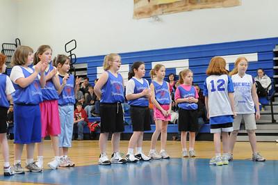 Topsham vs. Oakhill - Girls