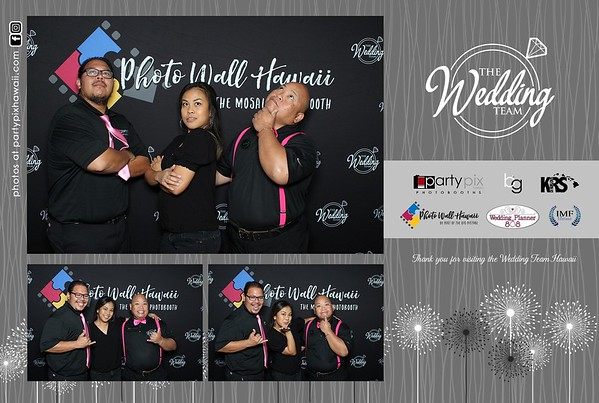 Bridal Expo 2020 (Infinity Photo Booth)