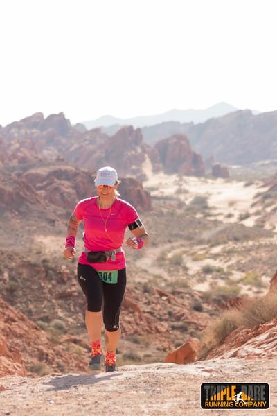 2018 Running Events