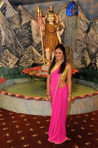 Jyoti's 16th Birthday Pooja