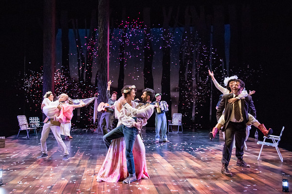 As You Like It - Guthrie Theater