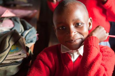 Kenya - Friends of Ngong Road Day 3 - 3-12-12