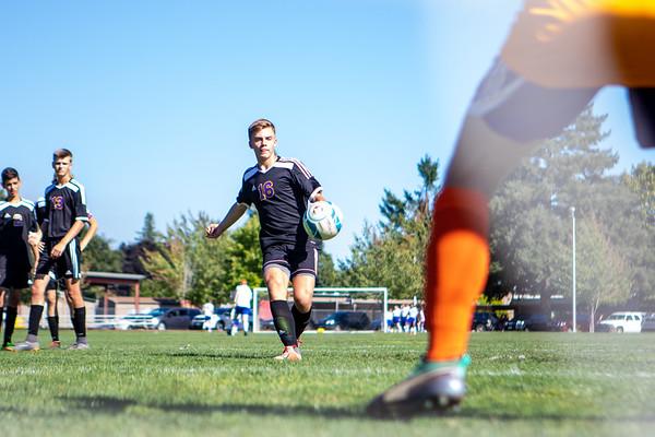 2019 UVC Soccer Game Photos