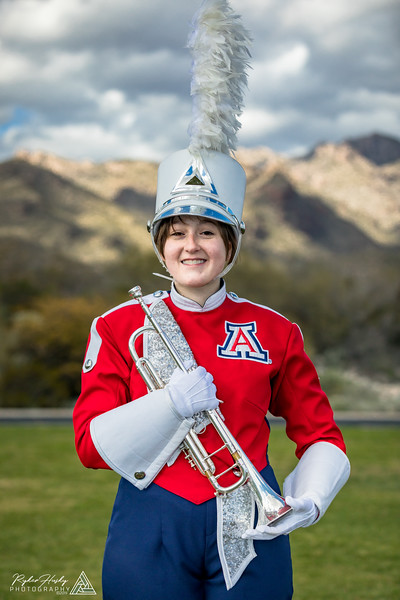 Erica Cohen U of A Marching Band Photos-053.jpg