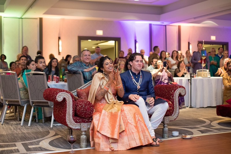 LeCapeWeddings Chicago Photographer - Renu and Ryan - Hilton Oakbrook Hills Indian Wedding - Day Prior  284.jpg