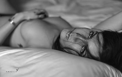 Sensual Art Nude