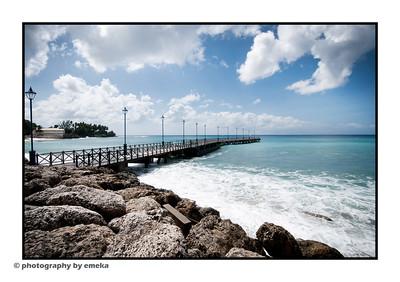 The Island of Barbados