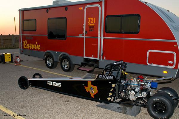 Angleton Racing 2009