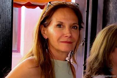 Moments in Series:  Cathy Segal-Garcia, Windy Barnes