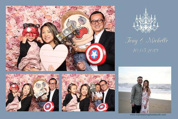 Michelle & Tony 10.5.19